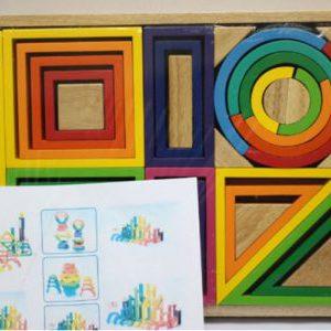 Những loại đồ chơi giúp kích thích trí não trẻ