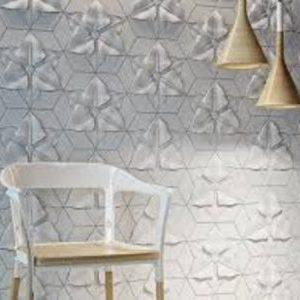 Những vật liệu trang trí làm đẹp cho nội thất