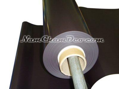 Cuộn nam châm dẻo 0,5mm (0.5 ly)